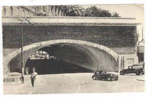 ALGER - Le Tunnel des Facultes dit Trou des Facs , PU-1953