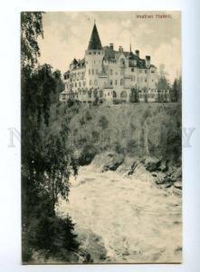 146397 FINLAND Imatra Hotel - Imatran Hotelli Vintage PC
