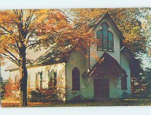 Unused Pre-1980 MUSEUM Ridgewood - Near Paramus & Paterson New Jersey NJ d9453