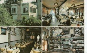 CANAL FULTON , Ohio, 1940-60s; Century House Restaurant