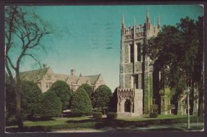 Boston College,Chesnut Hill,MA BIN