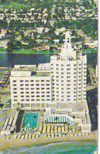 Florida Miami Beach The New Versailles Hotel 1970