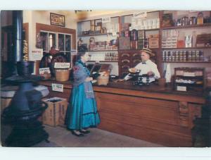 Unused Pre-1980 TOWN VIEW SCENE St. Saint John New Brunswick NB p8545
