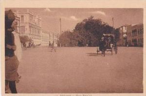 Djibouti Place Menelick