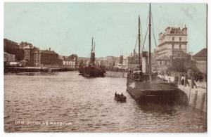I.O.M. Douglas Harbour