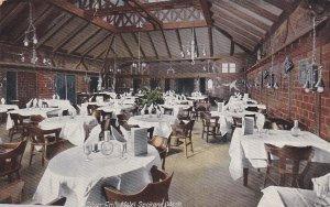 SPOKANE, Washington , 1900-10s ; Silver Grill Hotel