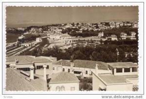 RP  ESTORIL, Costa do Sol-Portugal 20-40s