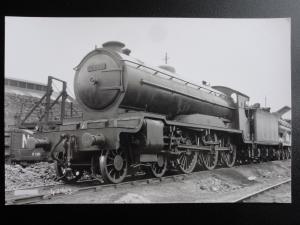 LMS No.14803 Steam Locomotive RP Photocard 080515
