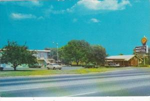 Georgia Marietta Quality Motel U S HIghway 41 1971