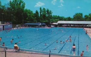 Swimming Pool, CHARLOTTE, North Carolina, 40-60´