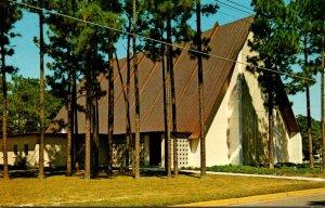 Mississippi Biloxi The Chapel Keesler Air Force Base