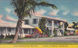 Florida Fort Pierce Southernaire Motel