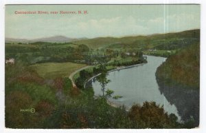 Connecticut River, near Hanover, N.H.
