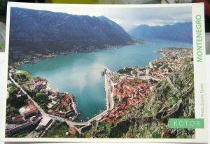 Montenegro Kotor - unposted