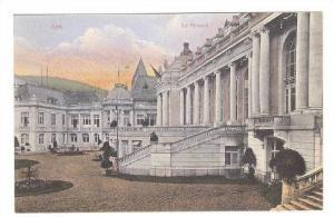 Spa , Belgium , PU-1909 ; Le Kursaal
