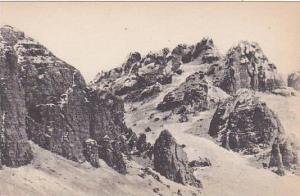 New Mexico Deming Florida Mountains Albertype