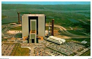 Florida  Apollo / Saturn V facilities vehicle