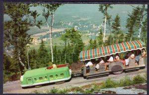 The Magic Mountain Express,Mount Agassiz,Bethlehem,NH