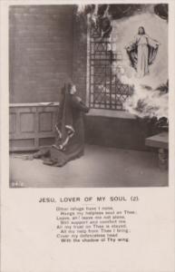 Bamforth Religion Jesu Lover Of My Soul No 2