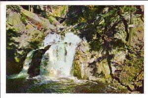 Joseph Howe Falls, Truro, Nova Scotia