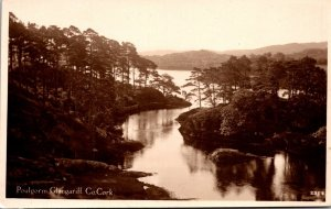 Ireland Glengarrif Poulgorm