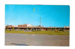 Shopping Centre , Gander , Newfoundland , Canada , 40-60s