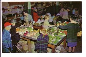 Farmer's Market, Kitchener, Ontario,
