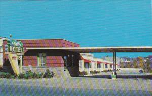 Pennsylvania Somerset Laurel Motel