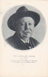 Joel Chandler Harris Uncle Remus