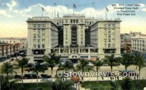 US Grant Hotel