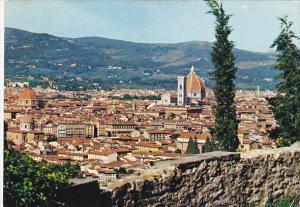 Italy Firenze Panorama