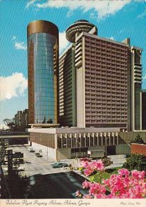 Fabulous Hyatt Regency Atlanta Georgia