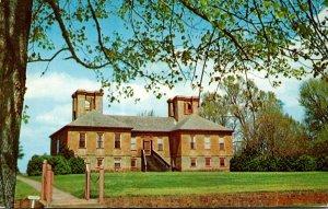 Virginia Near Montross Stratford Hall Birthplace Of Robert E Lee