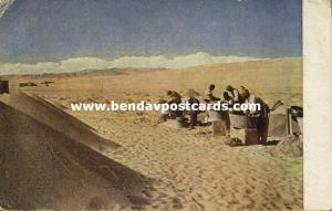German South-West Africa, Diamond Washing Mining (1910s)