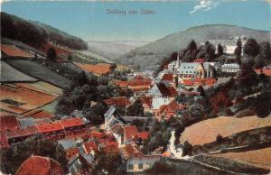 BG41246 stolberg von suden    germany