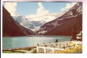 Lake Louise, Alberta, Keystone Press Ltd