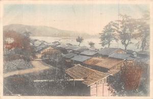 Japan Iwabuchi Japanese Houses Maisons General View