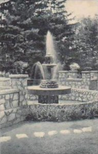 Indiana Chesterfield The Fountain Camp Chesterfield The Indian Association of...