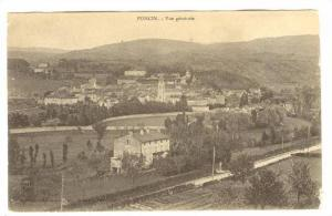 Poncin , Ain department , France, 1890s-1905