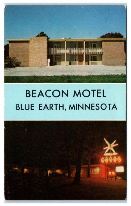 Beacon Motel,
