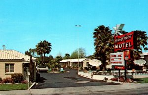 Arizona Mesa Hiway Host Motel