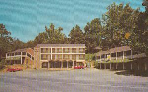 Motor Lodge Office Building, Natural Bridge, Virginia, 40-60´s