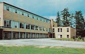 DELAWARE , Ontario , Canada , 1950-60s ; Sacred Heart Seminary