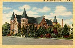 UT - Provo. Utah Stake Tabernacle