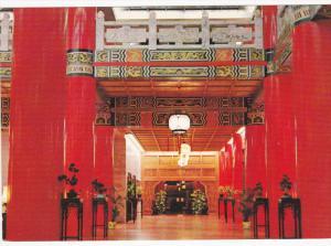 Grand Hotel , TAIWAN , 50-70s