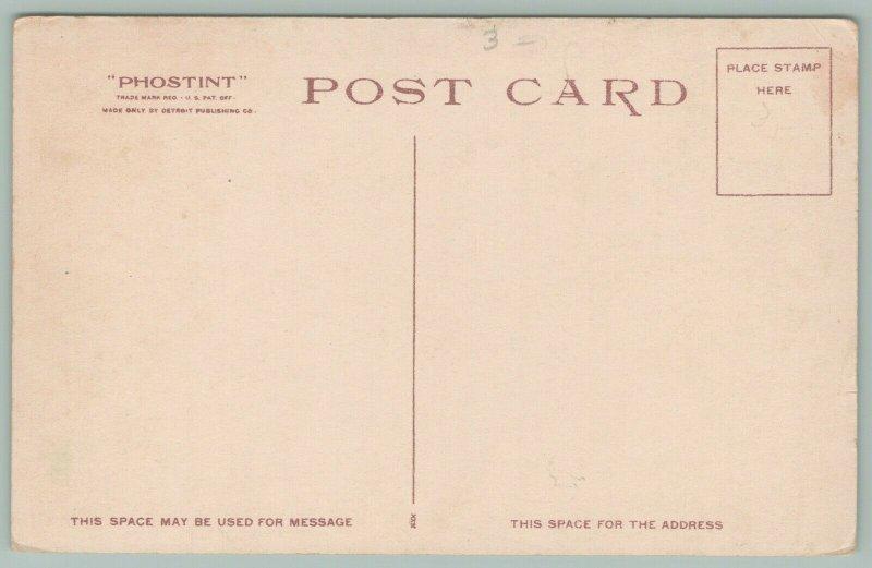 Ships~Steamer~Hendrick Hudson Afloat~Hudson River~Detroit Pub Co~71375