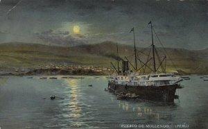 Puerto De Mollendo , Peru , 1900-10s