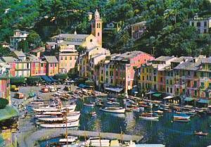 Italy Portofino Il Porticciolo
