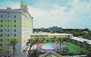 Florida Clearwater Jack Tar Hotel With Pool