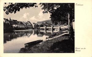 Tuttlingen Germany Parite an der Donau Tuttlingen Parite an der Donau